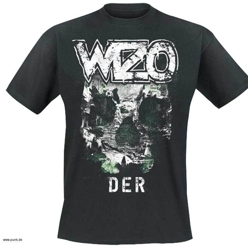Das Shirt zur DER TOUR 2016!