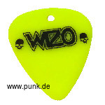 WIZO: Gitarrenplektrum