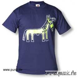Das Shirt FERT-Shirt!