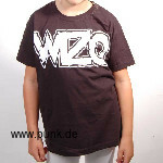 WIZO: Fich dick Kindershirt